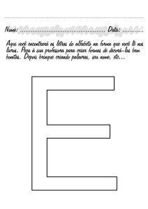 letrasdoalfabetoE