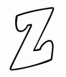 z_minuscula