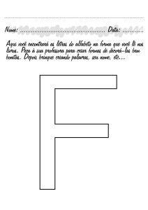 letrasdoalfabetoF