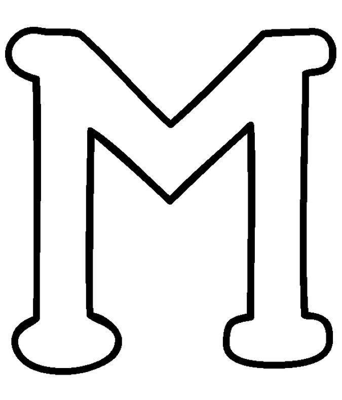 O U R D O L L H O U S E In 2019: Moldes De Letras Maiúsculas
