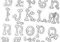 letras LOMBARDAs