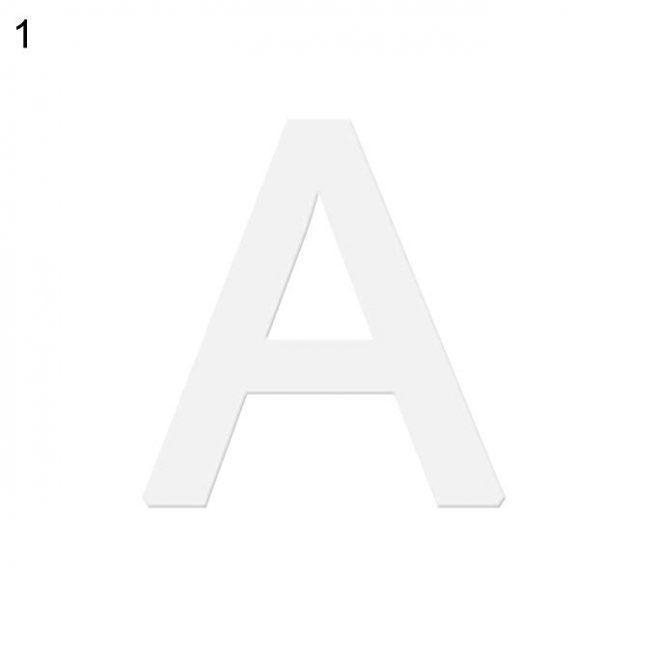 moldes de letras grandes para reposteria